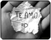 TE AMO =D