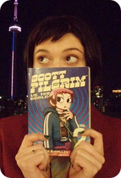 Mary Elizabeth Winstead as Ramona Flowers