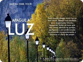 2008 luz