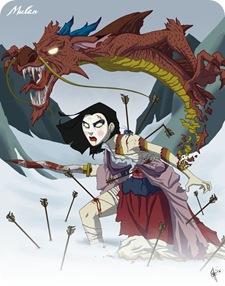 07 Mulan