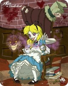 11 Alice