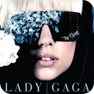 Lady GaGa-The Fame [Front]