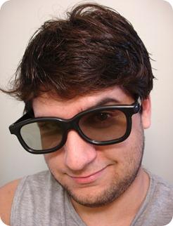 Project Mugshot - Não, eu não devolvi o óculos 3D