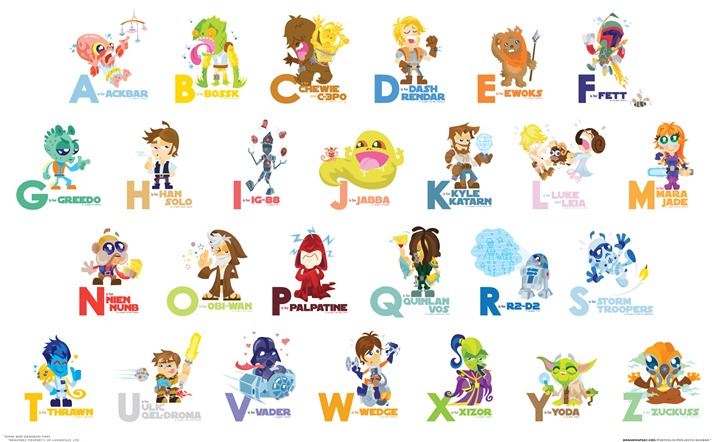 alfabeth