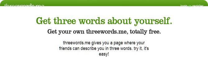 3words1