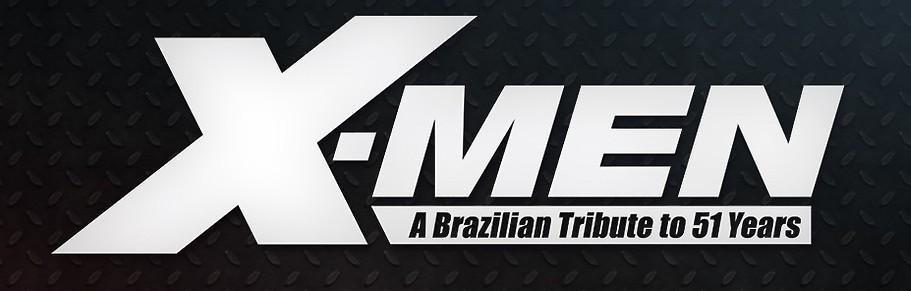 X-Men - A Brazilian Tribute to 51 Years